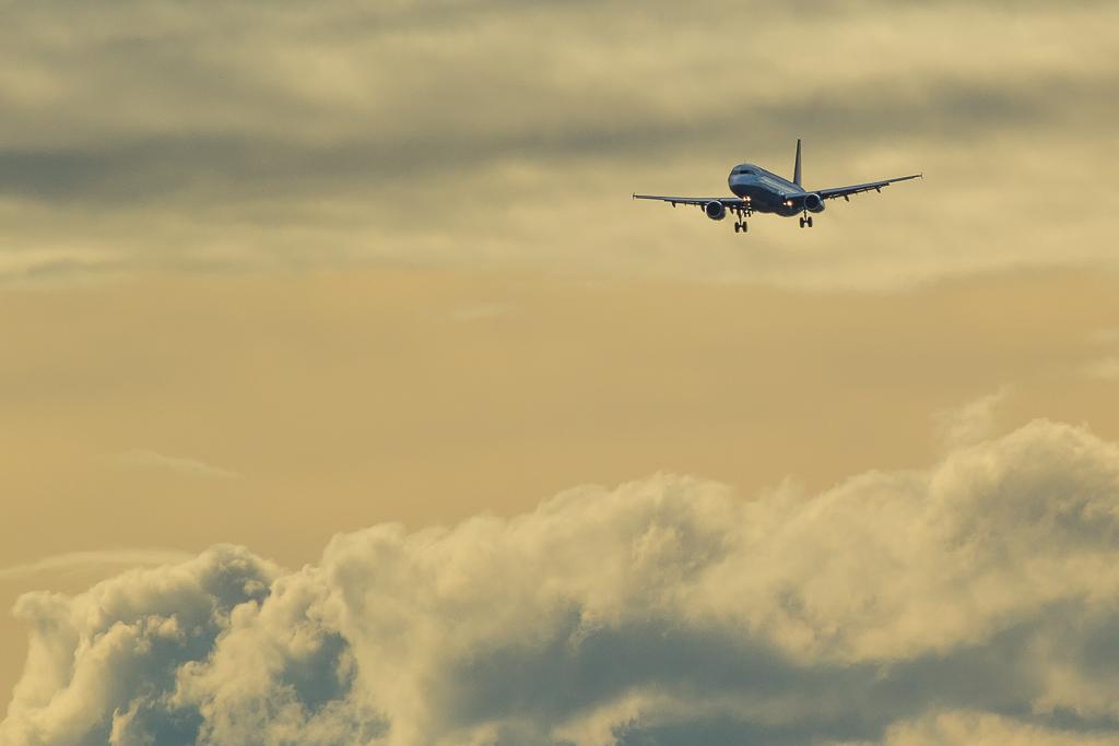 Lufthansa, Airbus A320