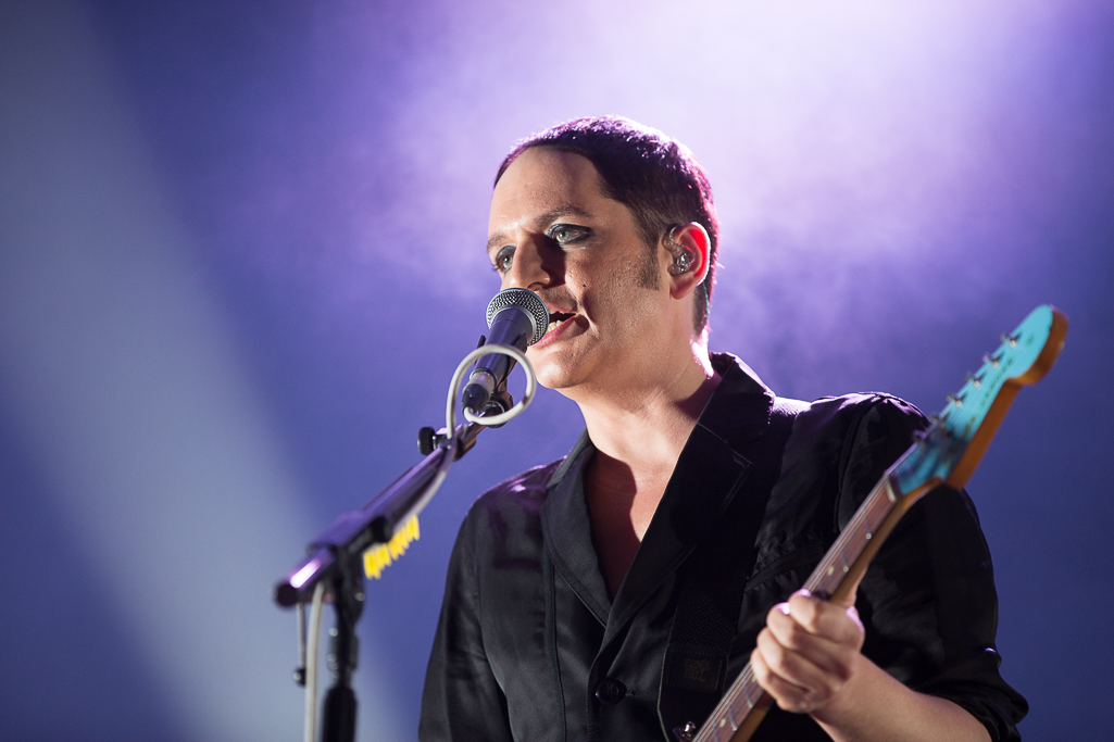 Brian Moloko - Placebo