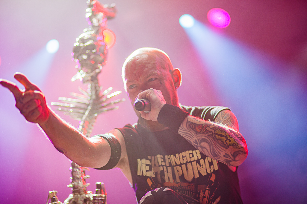 Five Finger Deathpunch