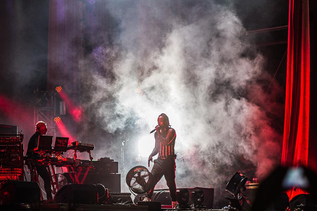 Liam, Maxim - The Prodigy