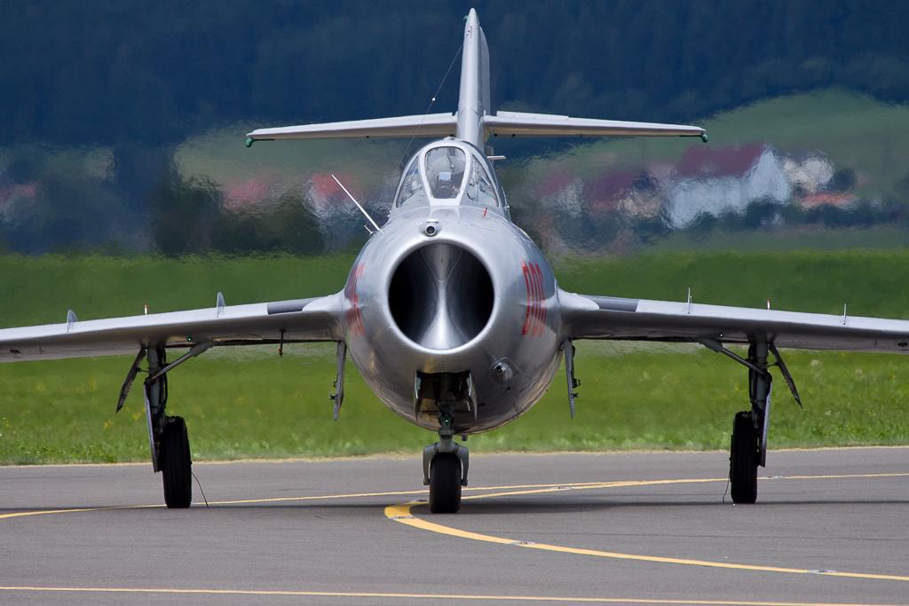 North American F-86 'Sabre'