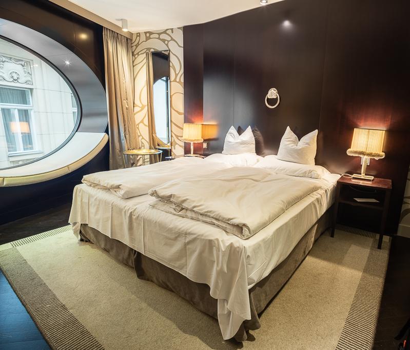 Hotel Topazz, Wien