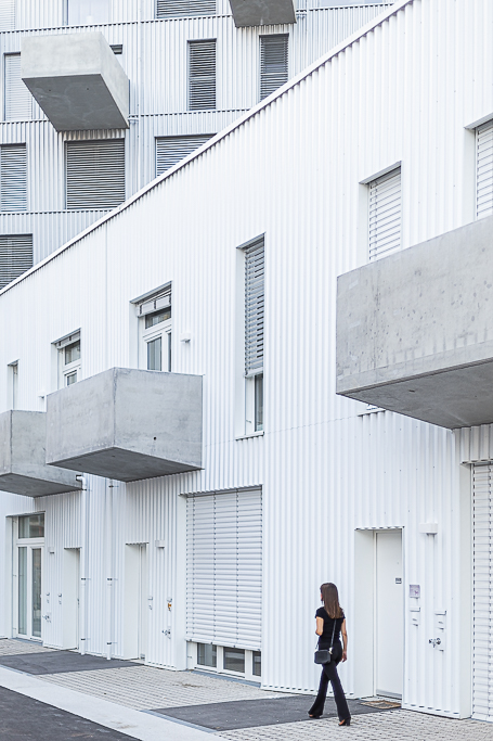 Human in Architecture